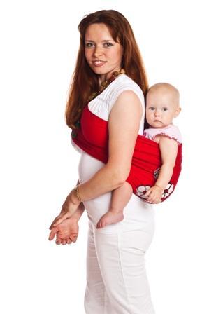 ... Слинг-карман на бедре и на спине  верх спинки ребенка должен быть  хорошо притянут 7ec8aa275c2